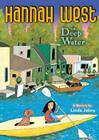 Hannah West in Deep Water Cover Image