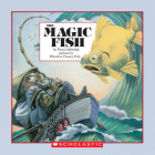 The Magic Fish (Easy-To-Read Folktale) Cover Image