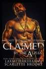 Claimed by the Alpha: Omegaverse M/F Romance Cover Image