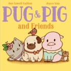 Pug & Pig and Friends Cover Image