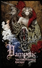 Vampiric: Tales of Blood and Roses from Japan Cover Image
