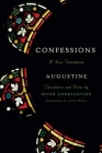 Confessions: A New Translation Cover Image