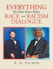 Everything You Must Know Before Race and Racism Dialogue Cover Image