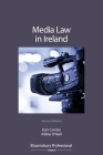 Media Law in Ireland: (Second Edition) Cover Image