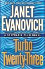 Turbo Twenty-Three (Stephanie Plum Novels #23) Cover Image