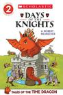 Days of the Knights Cover Image