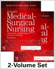 Lewis's Medical-Surgical Nursing - 2-Volume Set: Assessment and Management of Clinical Problems Cover Image