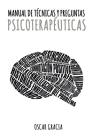 Manual de Técnicas y Preguntas Psicoterapéuticas Cover Image