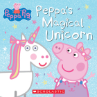 Peppa Pig: Peppa's Magical Unicorn Cover Image