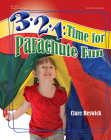 3-2-1: Time for Parachute Fun Cover Image