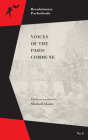 Voices of the Paris Commune (Revolutionary Pocketbooks) Cover Image