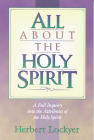 All about the Holy Spirit Cover Image