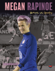 Megan Rapinoe (Women in Sports) Cover Image