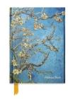 Van Gogh: Almond Blossom (Address Book) Cover Image