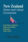 New Zealand History and Cultural Environment Cover Image