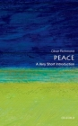 Peace: A Very Short Introduction (Very Short Introductions) Cover Image
