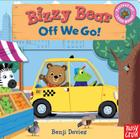 Bizzy Bear: Off We Go! Cover Image