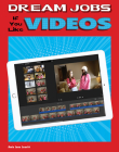 Dream Jobs If You Like Videos Cover Image