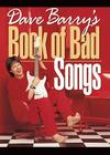 Dave Barry's Book of Bad Songs Cover Image
