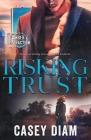 Risking Trust Cover Image