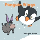 Penguin Wings Cover Image