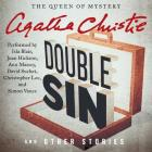 Double Sin and Other Stories (Hercule Poirot Mysteries (Audio) #1961) Cover Image
