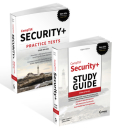 Comptia Security+ Certification Kit: Exam Sy0-601 Cover Image
