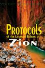 Protocols of the Learned Elders of Zion Cover Image