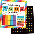 Celebrate Learning Mini Incentive Charts Cover Image
