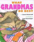 What Grandmas Do Best: What Grandmas Do Best Cover Image