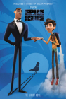 Spies in Disguise: The Junior Novel Cover Image