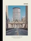 ON PAUSE: Three Months that Changed New York Cover Image