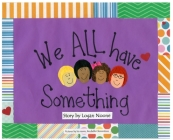 We ALL Have Something Cover Image