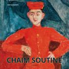 Chaim Soutine Cover Image