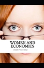 Women and Economics illustrated Cover Image