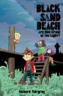 Black Sand Beach 1: Are You Afraid of the Light? Cover Image