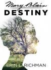 Mary Blair Destiny Cover Image
