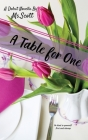 A Table for One Cover Image