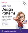Head First Design Patterns: Building Extensible and Maintainable Object-Oriented Software Cover Image
