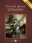 Les Misarables, with eBook Cover Image