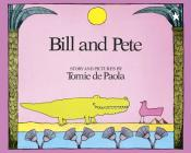 Bill and Pete Cover Image