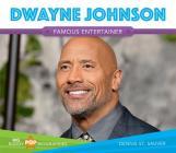 Dwayne Johnson (Big Buddy Pop Biographies) Cover Image