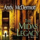 The Midas Legacy Lib/E Cover Image