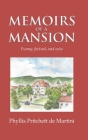 Memoirs of a Mansion Cover Image