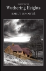 Wuthering Heights Illustrated Cover Image