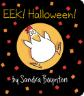 Eek! Halloween! (Boynton on Board) Cover Image