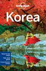 Lonely Planet Korea (Country Guide) Cover Image