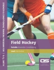 DS Performance - Strength & Conditioning Training Program for Field Hockey, Anaerobic, Intermediate Cover Image