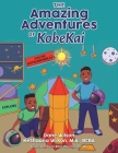 The Amazing Adventures of Kobekai Cover Image