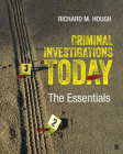 Criminal Investigations Today: The Essentials Cover Image